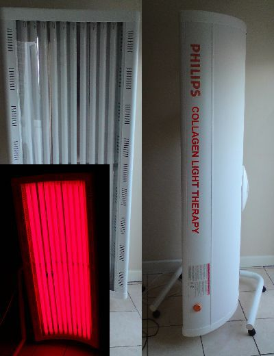 Collagen Light Therapy
