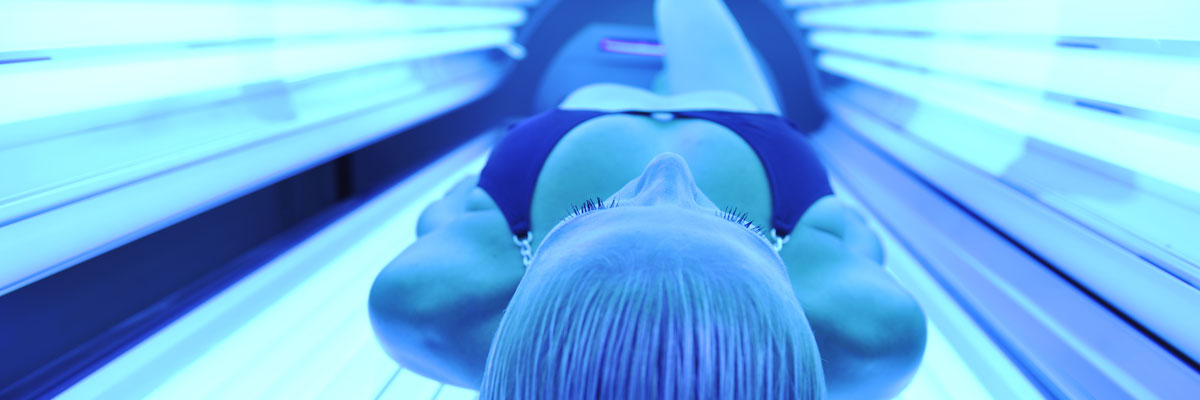 Home Sunbed Hire in Birmingham